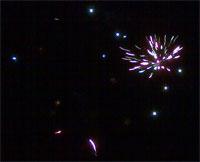 kembang api lebaran