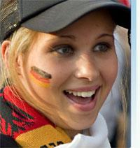Perempuan Jerman