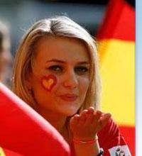 Perempuan cantik Spanyol