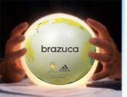 Prediksi Pemenang Piala Dunia 2014