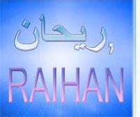 Nama Raihan