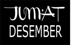 Jum'at Desember