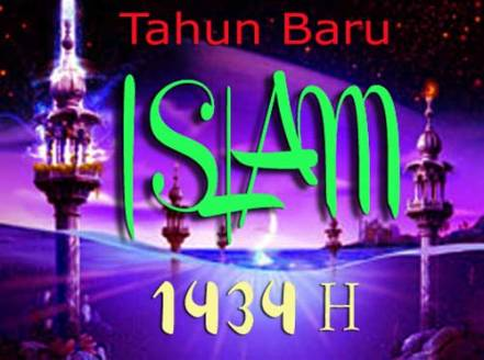 Tahun Baru Islam 1434H