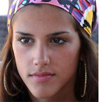 Gadis Yunani