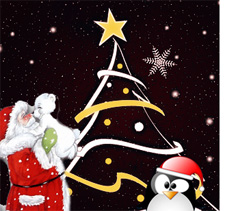 Malam Natal