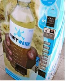 Kampanye air kotor