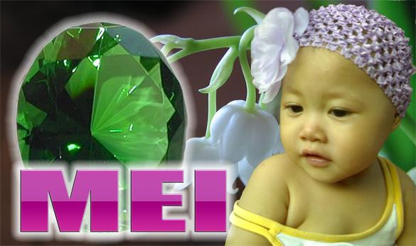 Gambar ide nama bayi lahir bulan Mei