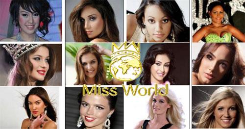 Siapa Pemenang Miss World 2013 Bali Jakarta