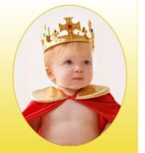 BAYI Pangeran William dan Kate Middleton telah lahir laki-laki , pada ...