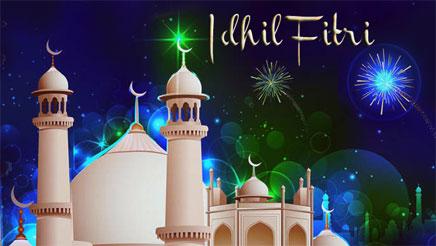 Spanduk Halal Bihalal Idul Fitri   Joy Studio Design Gallery - Best ...