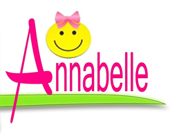 pretty Annabelle
