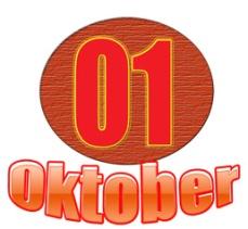 lahir 1 Oktober, sebagai sumber ide mencari nama bayi di bulan ini