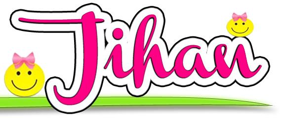 Alasan bagus pilih nama Jihan