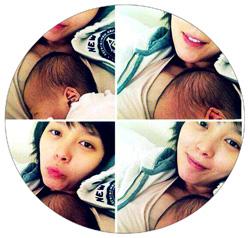 Bayi Min Sunye