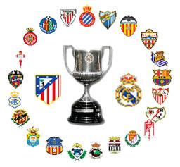 Copa del Rey (Piala Raja Spanyol)