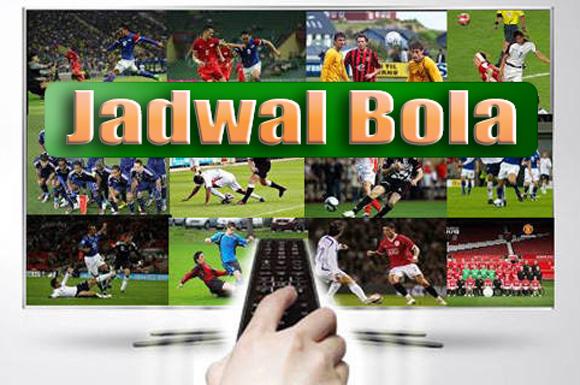 Jadwal Siaran Langsung Sepak Bola Dunia TV Indonesia 2015