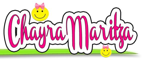 Nama keren Chayra Maritza Ahsan