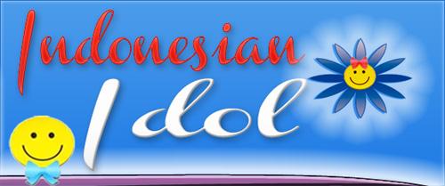 Daftar nama finalis Inonesian Idol