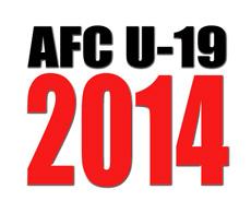AFC U-19 Piala Asia 2014