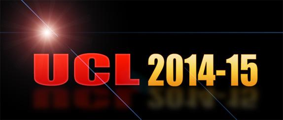 Liga Champion Fase Grup 2015-2015