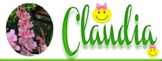 Nama wanita keren - Claudia