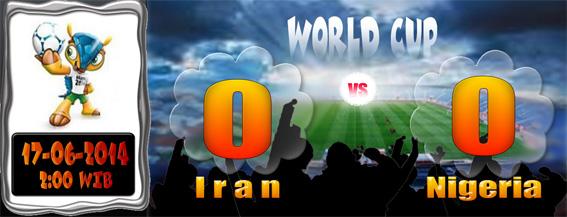 Nigeria-Iran Imbang, Jerman dan AS Menang