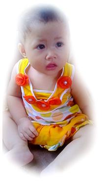 Anak suka rewel nangis