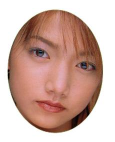 Si cantik Jepang
