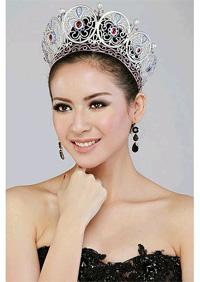 Elvira Wirayanti Puteri Indonesia, Miss Universe Indonesia 2014