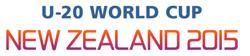 Jadwal piala dunia Selandia Baru 2015