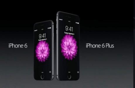 iPhone 6 Ludes Terjual Selama Akhir Pekan