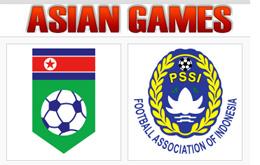 Korea Utara vs Timnas U23