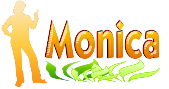 Ramalan nama keren Monica dan Pribadinya