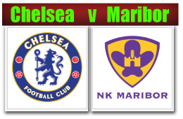 Chelsea v Maribor