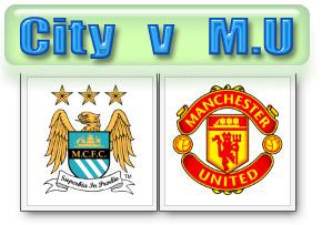 M City versus MU
