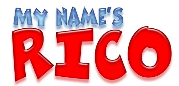 Nama Keren RICO dan wataknya