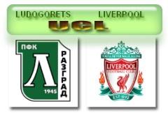 Ludo vs Liverpool
