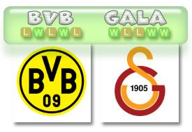 BVB-v-GALA
