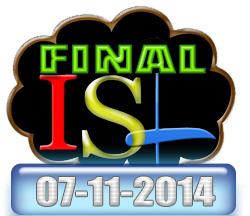 FINAL ISL 2014