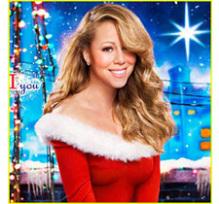 Natal Mariah Carey