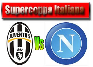 2014 Supercoppa Italiana